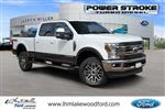 2018 F-350 Crew Cab 4x4,  Pickup #JED00724 - photo 1