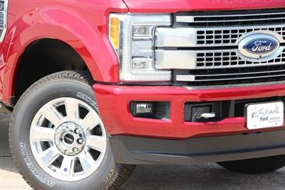 2018 F-350 Crew Cab 4x4,  Pickup #JED00727 - photo 21