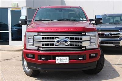 2018 F-350 Crew Cab 4x4,  Pickup #JED00727 - photo 22