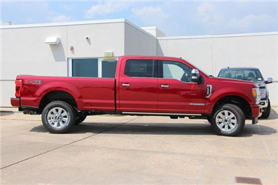 2018 F-350 Crew Cab 4x4,  Pickup #JED00727 - photo 3