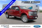 2018 F-350 Crew Cab 4x4,  Pickup #JED00790 - photo 1