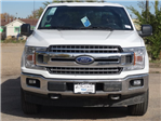 2018 F-150 SuperCrew Cab 4x4, Pickup #JFA06351 - photo 3