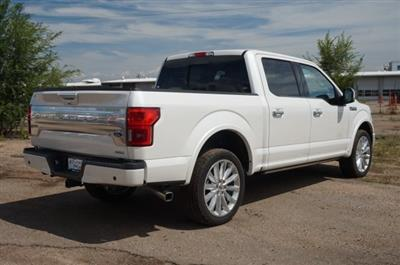 2018 F-150 SuperCrew Cab 4x4,  Pickup #JFA79077 - photo 2