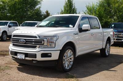 2018 F-150 SuperCrew Cab 4x4,  Pickup #JFA79077 - photo 7