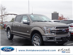 2018 F-150 Crew Cab 4x4, Pickup #JFA95568 - photo 1