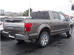 2018 F-150 Crew Cab 4x4, Pickup #JFA95568 - photo 2