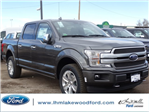 2018 F-150 SuperCrew Cab 4x4,  Pickup #JFB58788 - photo 1