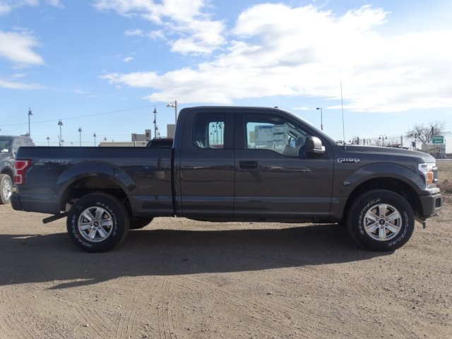 2018 F-150 Super Cab 4x4, Pickup #JFB58793 - photo 4