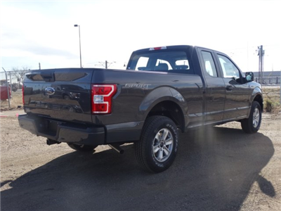 2018 F-150 Super Cab 4x4, Pickup #JFB58793 - photo 2