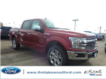 2018 F-150 SuperCrew Cab 4x4,  Pickup #JFB71281 - photo 1