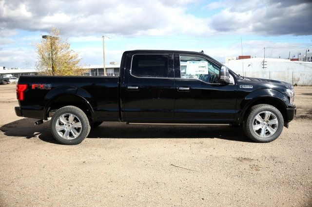 2018 F-150 SuperCrew Cab 4x4,  Pickup #JFC01613 - photo 3
