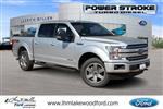 2018 F-150 SuperCrew Cab 4x4,  Pickup #JFC54277 - photo 1