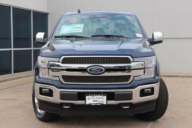 2018 F-150 SuperCrew Cab 4x4,  Pickup #JFD52638 - photo 23