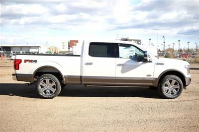 2018 F-150 SuperCrew Cab 4x4,  Pickup #JFE23283 - photo 3