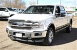 2018 F-150 SuperCrew Cab 4x4,  Pickup #JFE23283 - photo 4