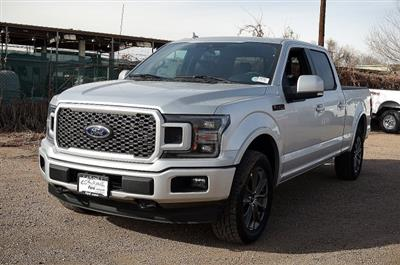 2018 F-150 SuperCrew Cab 4x4,  Pickup #JFE67949 - photo 7