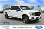 2018 F-150 SuperCrew Cab 4x4,  Pickup #JFE77158 - photo 1
