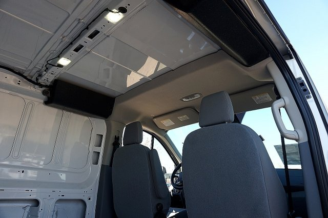 2018 Transit 250 Low Roof 4x2,  Empty Cargo Van #JKA05445 - photo 11