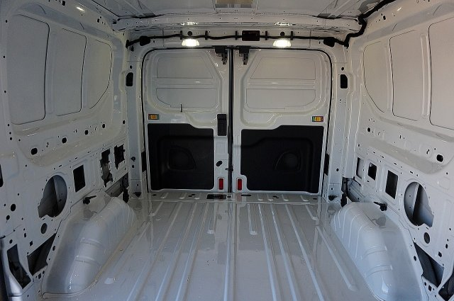 2018 Transit 250 Low Roof 4x2,  Empty Cargo Van #JKA05445 - photo 2