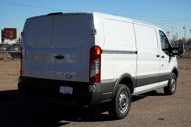 2018 Transit 250 Low Roof 4x2,  Empty Cargo Van #JKA05445 - photo 4