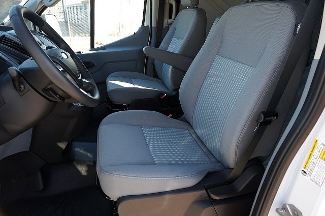 2018 Transit 250 Low Roof 4x2,  Empty Cargo Van #JKA05445 - photo 8