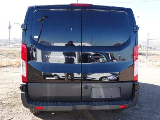 2018 Transit 250 Low Roof Cargo Van #JKA15525 - photo 6