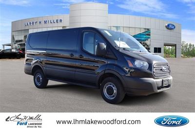 2018 Transit 250 Low Roof, Cargo Van #JKA15525 - photo 1