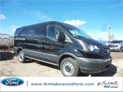 2018 Transit 250 Low Roof, Cargo Van #JKA15526 - photo 1