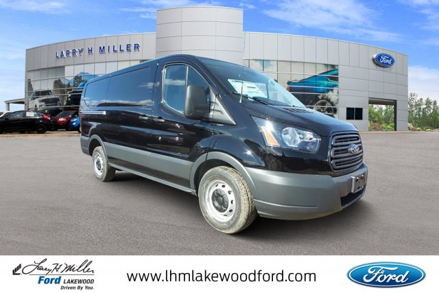 2018 Transit 150 Low Roof, Cargo Van #JKA31678 - photo 1