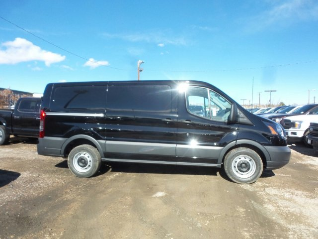 2018 Transit 150 Low Roof 4x2,  Empty Cargo Van #JKA31678 - photo 4