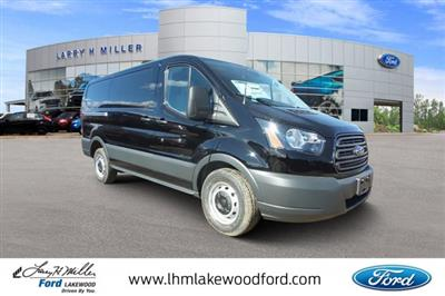 2018 Transit 150 Low Roof 4x2,  Empty Cargo Van #JKA31678 - photo 1