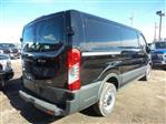 2018 Transit 150 Low Roof 4x2,  Empty Cargo Van #JKA31678 - photo 2