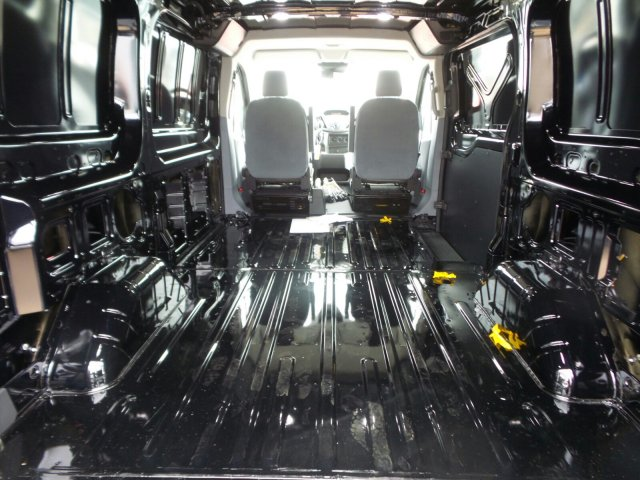 2018 Transit 150 Low Roof,  Empty Cargo Van #JKA31679 - photo 2