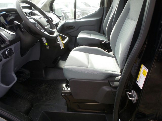 2018 Transit 150 Low Roof,  Empty Cargo Van #JKA31679 - photo 7