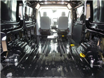 2018 Transit 150 Low Roof,  Empty Cargo Van #JKA31679 - photo 1