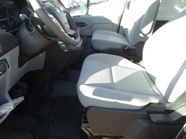 2018 Transit 150 Low Roof 4x2,  Empty Cargo Van #JKA31681 - photo 7