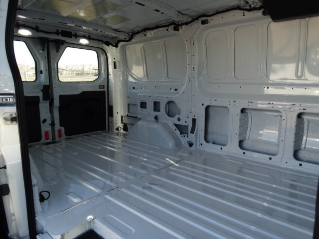 2018 Transit 150 Low Roof 4x2,  Empty Cargo Van #JKA31681 - photo 3