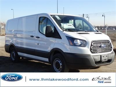 2018 Transit 150 Low Roof 4x2,  Empty Cargo Van #JKA31681 - photo 1