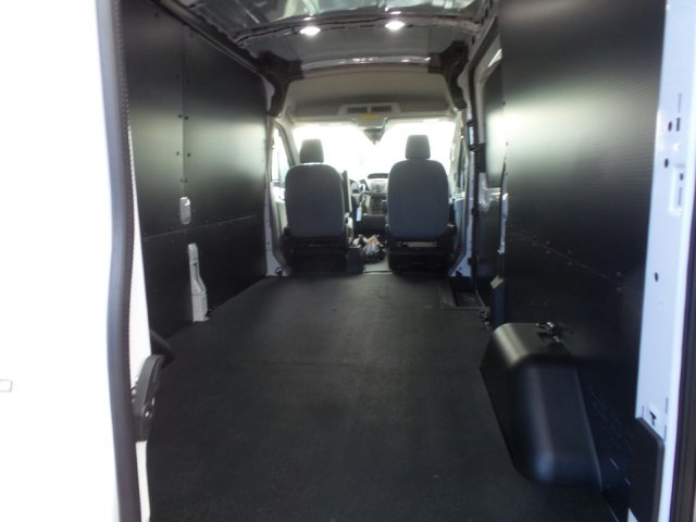 2018 Transit 250 Med Roof,  Empty Cargo Van #JKA31684 - photo 2