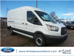 2018 Transit 250 Med Roof,  Empty Cargo Van #JKA31684 - photo 1