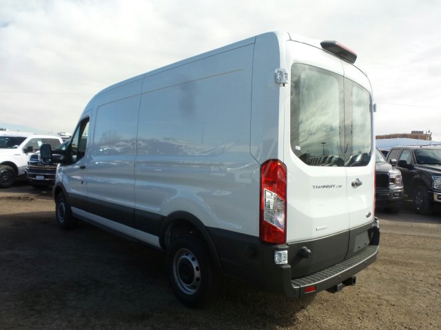 2018 Transit 250 Med Roof 4x2,  Empty Cargo Van #JKA31685 - photo 6