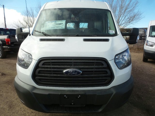 2018 Transit 250 Med Roof 4x2,  Empty Cargo Van #JKA31686 - photo 3