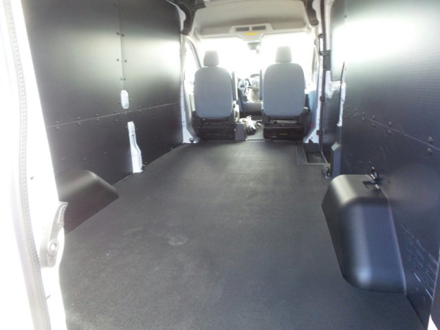 2018 Transit 250 Med Roof 4x2,  Empty Cargo Van #JKA31686 - photo 2