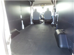 2018 Transit 250 Med Roof 4x2,  Empty Cargo Van #JKA31686 - photo 1