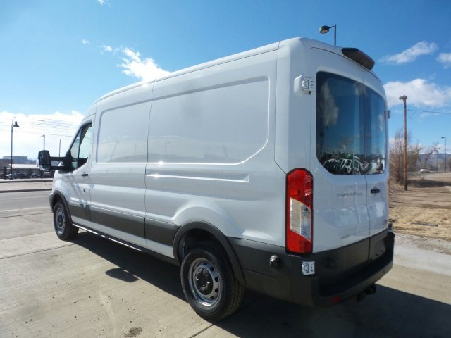 2018 Transit 250 Med Roof,  Empty Cargo Van #JKA31687 - photo 6