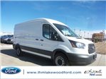 2018 Transit 250 Med Roof,  Empty Cargo Van #JKA31687 - photo 1