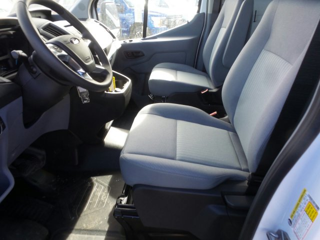 2018 Transit 250 Med Roof,  Empty Cargo Van #JKA31689 - photo 9