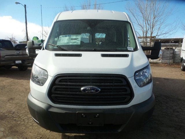 2018 Transit 250 Med Roof,  Empty Cargo Van #JKA31689 - photo 3