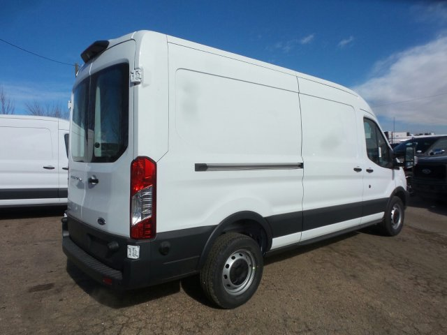 2018 Transit 250 Med Roof,  Empty Cargo Van #JKA31689 - photo 2