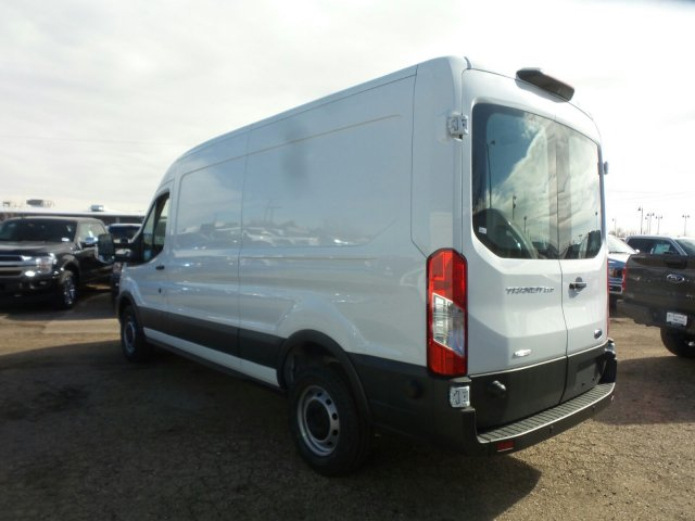 2018 Transit 250 Med Roof,  Empty Cargo Van #JKA31689 - photo 6